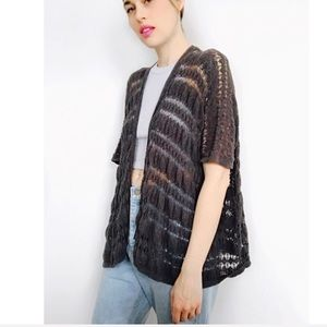[Urban Outfitters] Staring At Stars Knit Cardigan